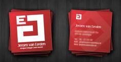 square business cards - Google Search