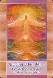 Angels, Gods and Goddesses Oracle Cards.  Toni is truly gifted in this work!