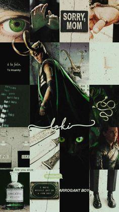 I hate myself Aaaaa o Loki bixoooo Loki Wallpaper, Avengers Wallpaper, Marvel Comics, Marvel Avengers, Loki Thor, Loki Laufeyson, Tom Hiddleston Loki, Google Anime, Loki Aesthetic