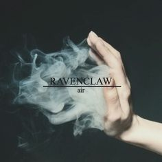 Ravenclaw House Element