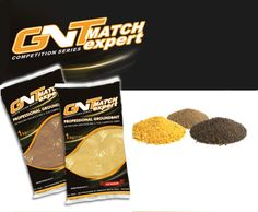 Pastura Trabucco GNT Competition Canal Match 1kg