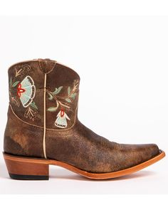 44a80a257 Shyanne® Women s Floral Embroidered Western Booties