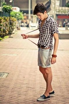 trends4everyone: Men Fashion Trends...