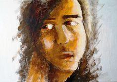 Simone's Acrylic Paintings