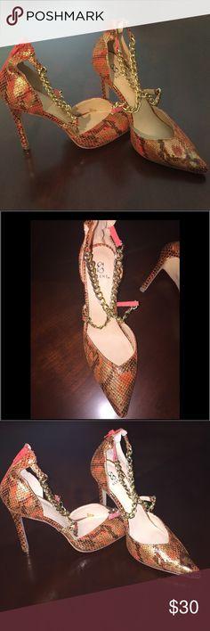Heels Size 8.5 heels Shoes Heels