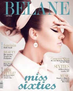 Belane Magazine