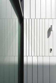 Switchback House | Leibal