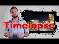 Check Out: How Do Time-Lapse Video Editing: Advanced Editing Technique #1 [ReelRebel #16] from VScreen.com and ReelSEO.com.  http://www.youtube.com/watch?v=eXVcmBqdTiE=share=PL2AFC5B63A07B4534