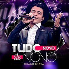 Thiago Brava - Tudo Novo de Novo (Ao Vivo)- Paz Amor e Tequila (Ao Vivo) - Ouça: http://ift.tt/2xxyh1S