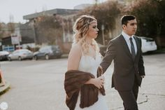 Fremont Foundry Wedding: OneButton Photography