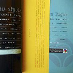 Diseño editorial Memoria corporativa. Cliente: Parque Arauco