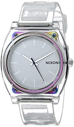 Now available Nixon Watches Time Teller P Watch