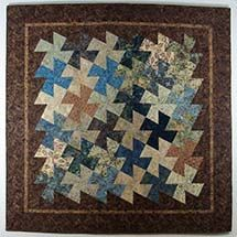 Wall or Lap Quilt by dragonflyquiltworks on Etsy