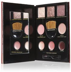 Kevyn Aucoin Beauty The Making Faces Collection Volume 1