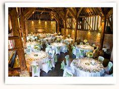 barn wedding #1