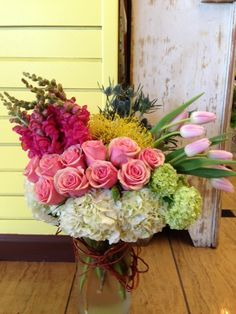 My little flower shops arrangement of the day flowers florist my little flower shops arrangement of the day flowers florist palmsprings palmspringsflorist california weddings events localbiz smallbiz mightylinksfo