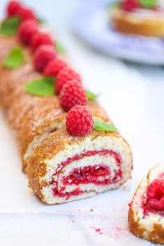 Birthday Brunch, Cookie Do, Swedish Recipes, Cookies Policy, Dessert Recipes, Desserts, A Food, Nom Nom, Raspberry