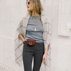 The Best Outfit Inspiration for Fall | StyleCaster