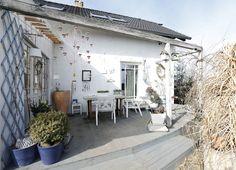 Interiérová designérka Denisa Bartošová si zařídila dům ve stylu Provence – Novinky.cz