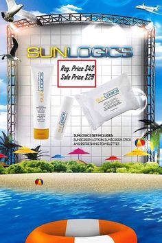 Enjoyed a fun day at the pool with #myboy!!  Of course we had on our #beauticontrol #sunscreen #stick and #creme!! I love how they don't feel and smell like sunscreen yet they are broad spectrum so they block UVA (aging) rays and UVB (burning) rays!!  Hurry before these #mayspecials end!!  #instock or #online www.beyoubeglam.com