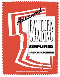 Advanced Pattern Grading Simplified