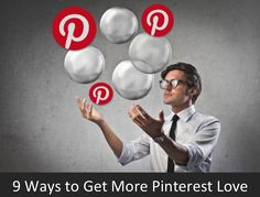 Good Pics, complete information, title, auto populate pin text, pin it buttons, blog posts that add value, share it on Pinterest yourself