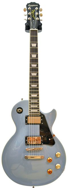 Buy the Epiphone Ltd Ed 2014 Joe Bonamassa Les Paul Standard Outfit Pelham Blue (Pre-Owned) and get free delivery. Shop with the UK's largest guitar dealer today. Gibson Epiphone Les Paul, Guitar Musical Instrument, Guitar Online, Joe Bonamassa, Les Paul Standard, Guitar Shop, Bellisima, Axe, Blues