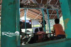 Ekowisata Bandar Bakau Dumai | RIAU DAILY PHOTO