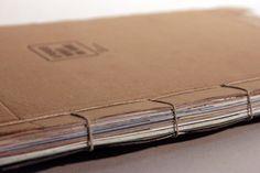 FPO: apmub Letterpress Leftovers Showbook