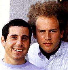 Simon & Garfunkel - 1960s-music Photo