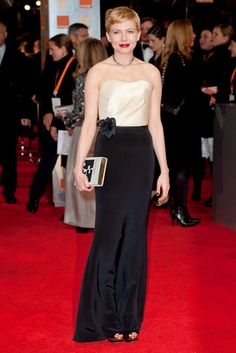 Michelle Williams in H Conscious Collection