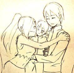 saiino family
