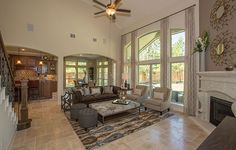 Woodtrace: Wentworth Collection New Home Community - Pinehurst - Houston, Texas | Lennar Homes