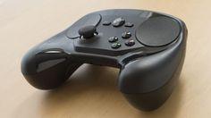 FUN: Wireless controller for gaming