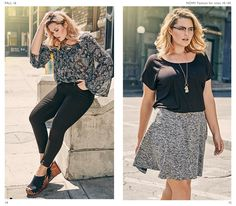 2016 Fall / Play It Cool | Catalog | CLOTHING | Torrid