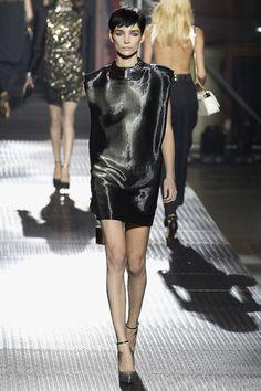 LANVIN - Paris Fashion Week Primavera-Verano 2013