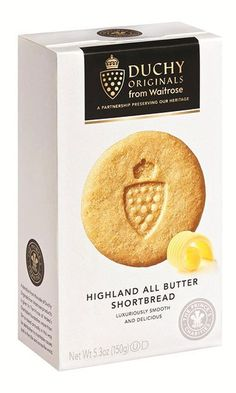 DUCHY ORIGINALS PRODUCTS: made on Prince Charles' land, Duchy Originals products are the ultimate in organic British fare (we are particularly partial to their ginger cookies and the organic ruby ale). Proceeds from sales benefit the Prince's Charities Canada, and, best of all, they can be found in major cities across the country! Find the locations nearest you at http://www.princescharities.ca/.