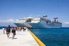Carnival Corporation, Royal Caribbean şi Norwegian Cruise Line (NCL) au obţinut o îmbunătăţire semnificativă a rezultatelor lor în prima jumătate a anului 2014. Scăderea preţurilor la combustibil a...