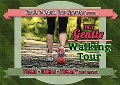 Italy Gentle Walking Tour