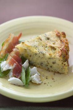 Welsh Potato Slice (This is a perfect way to use up leftover mashed potatoes. Serve as the basis of a light meal or to accompany cold meats with your favorite pickle. Welsh Recipes, Uk Recipes, Scottish Recipes, Great Recipes, Cooking Recipes, English Recipes, Lunch Recipes, Scottish Dishes, British Recipes