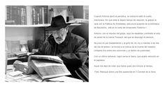 Maestro Eco. #RelatosdeLiberato #Storytelling http://liberatoantonioperezmarin.com/2016/02/22/maestro-eco/