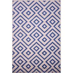 Kite Heatset Polypropylene Rug