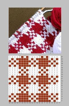 Super knitting machine hat fair isles ideas – Knitting patterns, knitting designs, knitting for beginners. Double Knitting Patterns, Fair Isle Knitting Patterns, Knitting Charts, Loom Knitting, Knitting Stitches, Knitting Designs, Knit Patterns, Knitting Projects, Baby Knitting