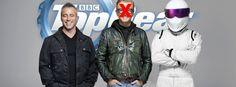 Top Gear, Top Gear Flops, Top Gear Karting, The Stig, Chris Evans