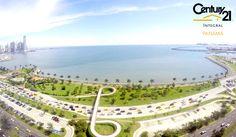 Cinta Costera - Av. Balboa Ciudad de Panamá Nuestro de asesores profesionales siempre a tu servicio