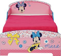 1000 images about mini mouse bedroom on pinterest minnie mouse club vinyl and wall stickers - Mini mouse bedroom ...