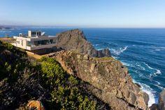 fenêtre panoramique -maison-moderne-falaise