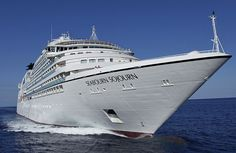 Award-winning 2015 for Seabourn #Cruise #LuxuryTravel