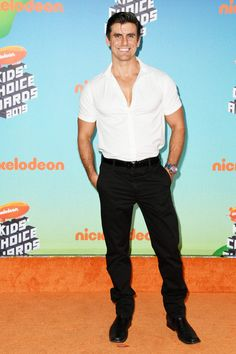 Cooper Barnes Photos - Cooper Barnes attends Nickelodeon's 2019 Kids' Choice Awards at Galen Center on March 2019 in Los Angeles, California. Jace Norman 2017, Ray Manchester, Henry Danger Nickelodeon, Choice Awards, Beautiful Boys, Cute Boys, Movie Tv, Hollywood, Actors