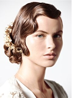 1000+ images about coiffure on Pinterest   Coiffures, Mariage and ...